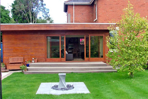 Architectural Design Belfast 2