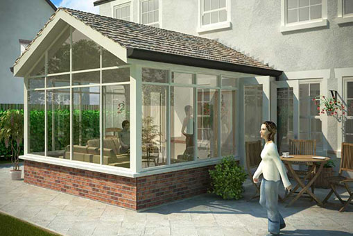 Building Extension Design Northern Ireland 2