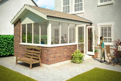 Building Extension Design Northern Ireland 3